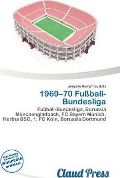 1969-70 Fu Ball-Bundesliga