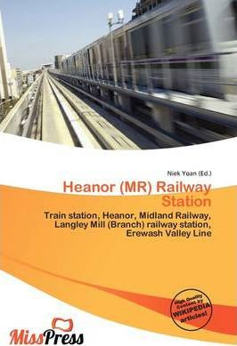 Heanor (MR) Railway Station