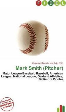 Mark Smith (Pitcher)