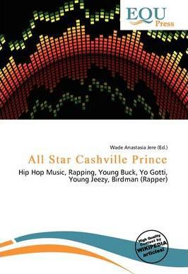 All Star Cashville Prince