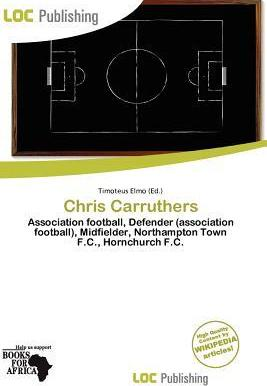 Chris Carruthers