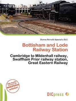 Bottisham and Lode Railway Station