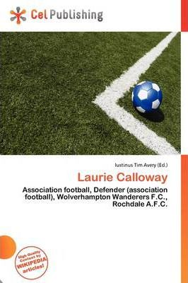 Laurie Calloway