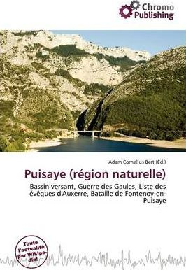 Puisaye (R Gion Naturelle)