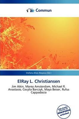 Elray L. Christiansen