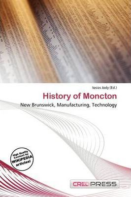 History of Moncton