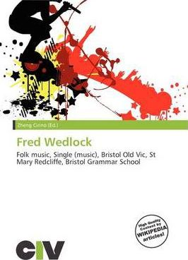 Fred Wedlock