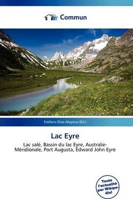Lac Eyre
