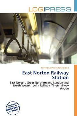 East Norton Railway Station