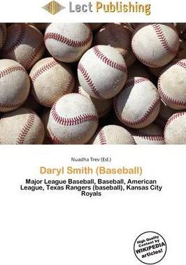 Daryl Smith (Baseball)