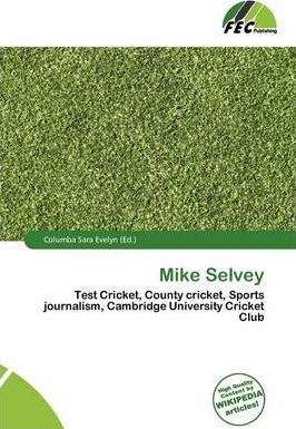 Mike Selvey
