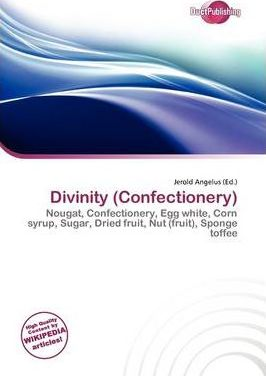 Divinity (Confectionery)