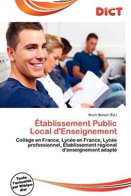 Tablissement Public Local D'Enseignement