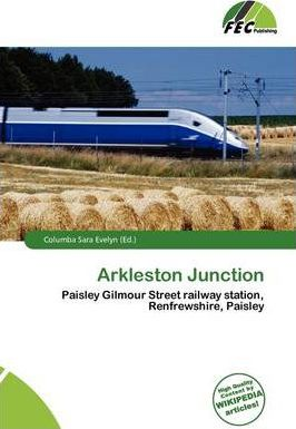 Arkleston Junction
