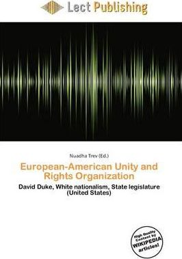 European-American Unity and Rights Organization