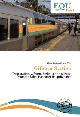 Gifhorn Station