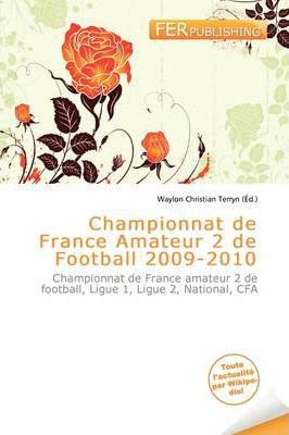 Championnat de France Amateur 2 de Football 2009-2010