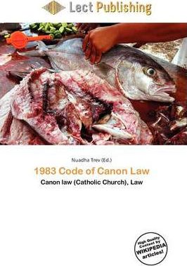 1983 Code of Canon Law
