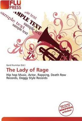 The Lady of Rage