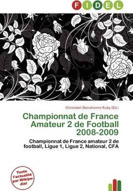 Championnat de France Amateur 2 de Football 2008-2009