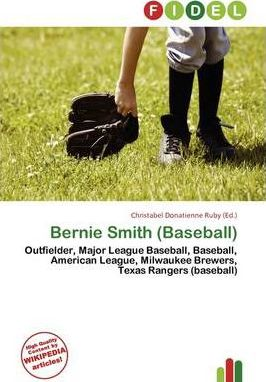 Bernie Smith (Baseball)