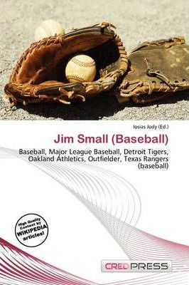 Jim Small (Baseball)