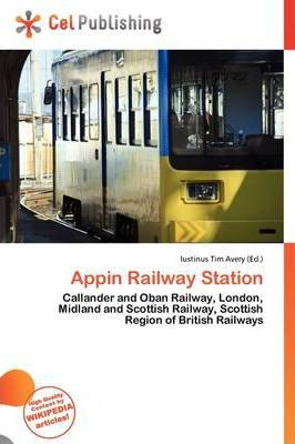 Appin Railway Station