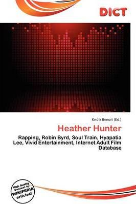 Heather Hunter
