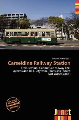 Carseldine Railway Station