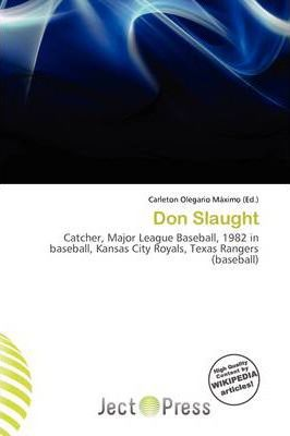 Don Slaught