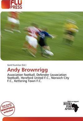 Andy Brownrigg