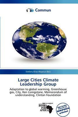 Large Cities Climate Leadership Group