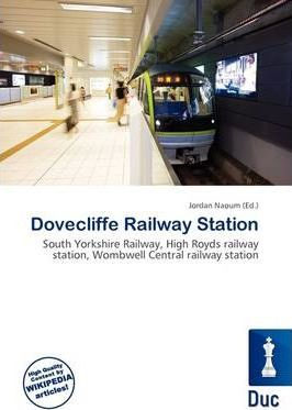 Dovecliffe Railway Station