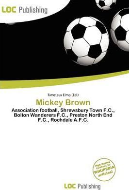 Mickey Brown