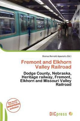 Fremont and Elkhorn Valley Railroad