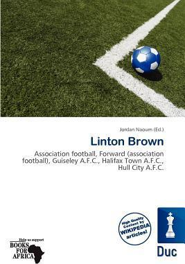 Linton Brown