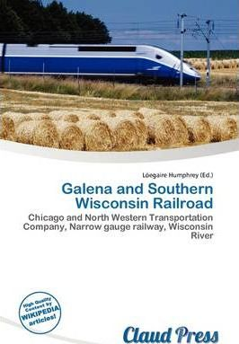 Galena and Southern Wisconsin Railroad