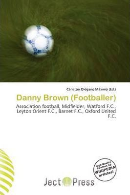 Danny Brown (Footballer)