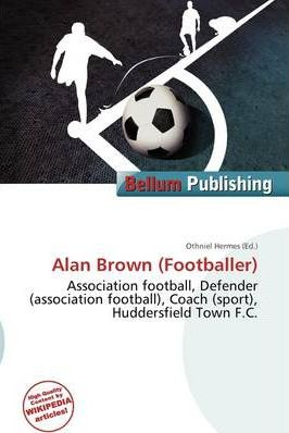 Alan Brown (Footballer)