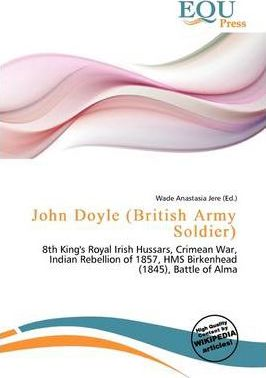 John Doyle (British Army Soldier)