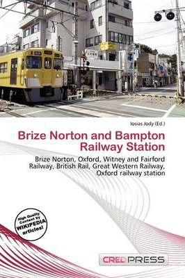 Brize Norton and Bampton Railway Station