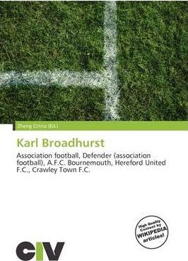 Karl Broadhurst