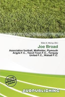 Joe Broad