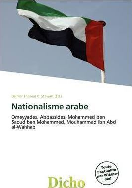 Nationalisme Arabe