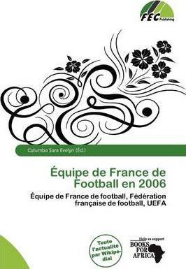 Quipe de France de Football En 2006