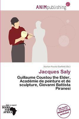 Jacques Saly