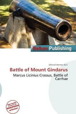 Battle of Mount Gindarus