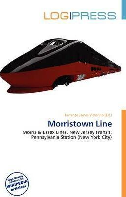 Morristown Line