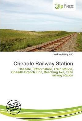 Cheadle Railway Station