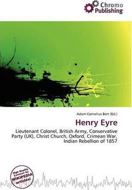 Henry Eyre